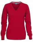 HARVEST SWETER NOTTINGMOON LADY RED