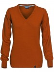 HARVEST SWETER NOTTINGMOON LADY ORANGE