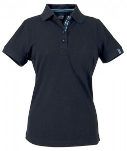 HARVEST KOSZULKA POLO AVON LADIES NAVY