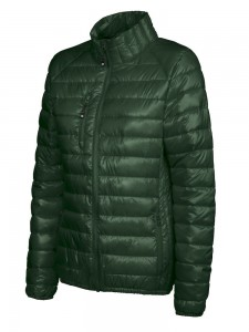 D.A.D KURTKA MABEL LADY DARK GREEN