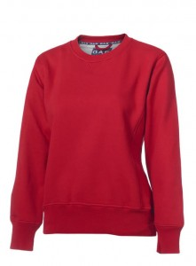D.A.D BLUZA BEACON LADY RED