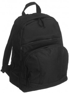 PLECAK GRIZZLY - Easy Daypack