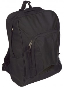 PLECAK GRIZZLY - Easy Backpack