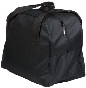 TORBA GRIZZLY - Travelbag