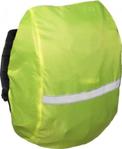 PLECAK GRIZZLY - Visible Street Daypack