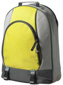 PLECAK CHŁODZĄCY GRIZZLY - Backpack Coolerbag