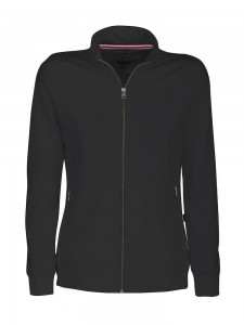 HARVEST BLUZA NOVAHILL LADIES BLACK