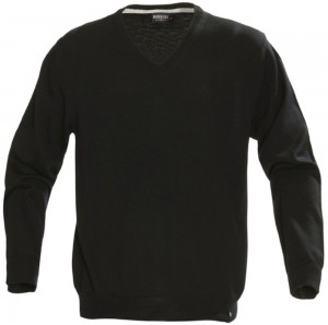 HARVEST SWETER MĘSKI BLOOMINGTON BLACK