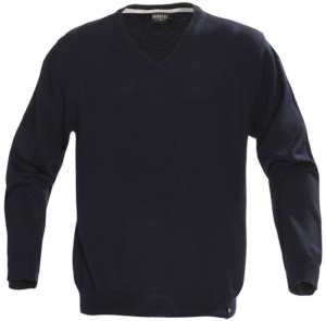 HARVEST SWETER MĘSKI BLOOMINGTON NAVY