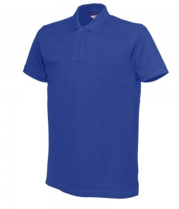 D.A.D KOSZULKA POLO PARKES ROYAL BLUE