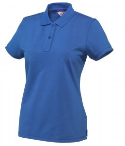 D.A.D KOSZULKA POLO PARKES LADY ROYAL BLUE