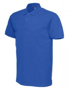D.A.D KOSZULKA POLO GIFFORD ROYAL BLUE