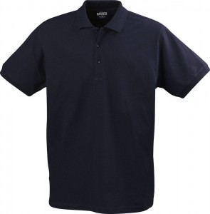 HARVEST KOSZULKA POLO EAGLE NAVY