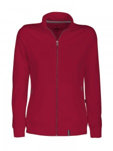 HARVEST BLUZA NOVAHILL LADIES RED