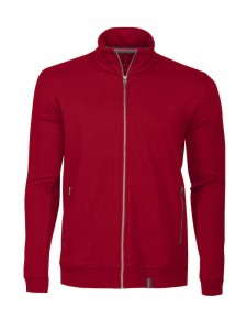 HARVEST BLUZA NOVAHILL RED