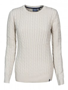HARVEST SWETER TREADVILLE LADY SAND