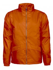D.A.D KURTKA WINTON UNISEX ORANGE